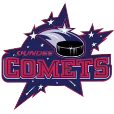 Dundee Comets Logo