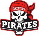Paisley Pirates Logo